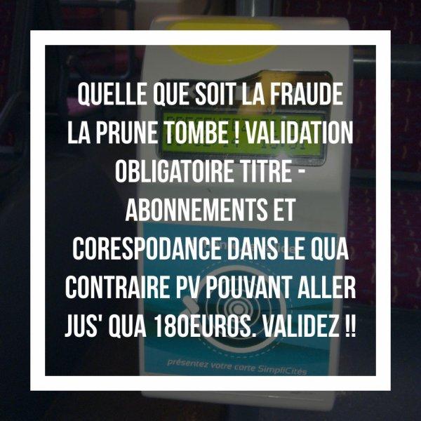 PETITE PIQURE DE RAPPEL VALIDER LE PASSAGE TRES OBLIGE