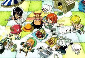 -One Piece-