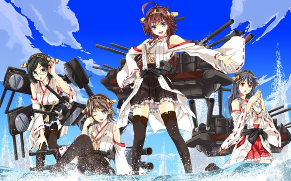 -Kantai Collection-
