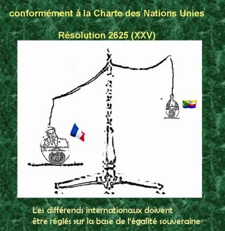COMORES : La proposition chimérique d'Ikililou sur Mayotte