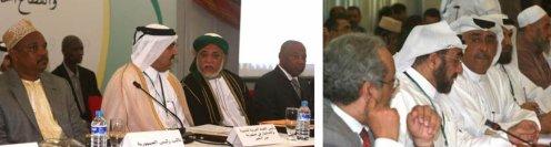 COMORES : Mini-sommet du suivi de la conférence de Doha