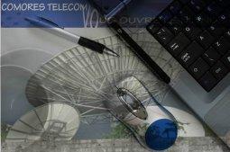 DOSSIER VOCALPAD : Comores Telecom pas capable de suivre le débat