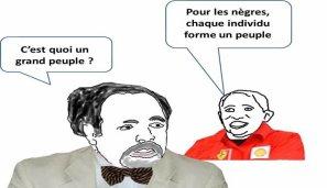 Le Ministre des relations extérieures des Comores, est choqué par les propos de Rocard