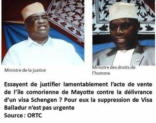 Comores / France : Me Fahmi n'a peut-être pas dit son dernier mot
