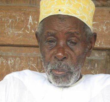 Comores L Homme Le Plus Vieux Du Monde Pourrait Etre Comorien Un