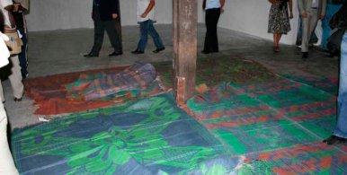 MAYOTTE / CRA : Les pansements de la verrue