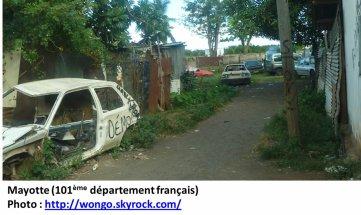 COMORES : Le député de Mayotte pour une pleine application de la loi sur l'habitat indigne