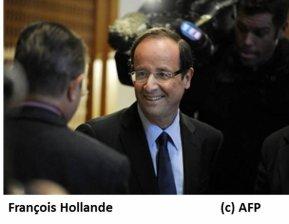 DSK/Banon : Hollande entendu par la police