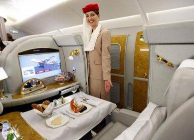 Comores : Emirates vole vers Mayotte