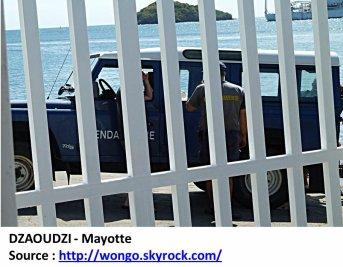 Comores / Mayotte : Le GIR dans la tourmente