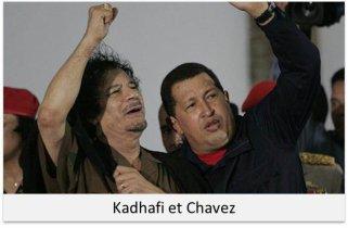 Libye – Kadhafi plus fort que jamais, chaos à Benghazi.