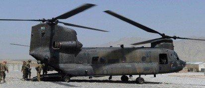 AFGHANISTAN / Un hélicoptère abattu par les talibans  : 31 soldats américains tués
