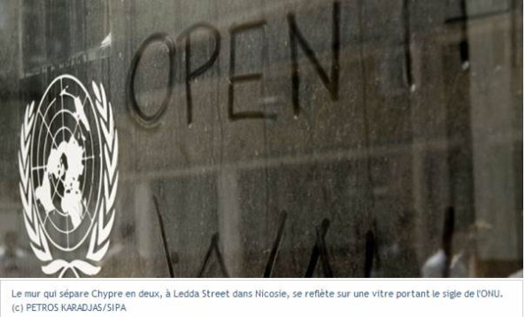 50 ans après Berlin, il reste encore d'autres murs de la honte comme celui des Comores