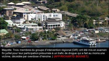 COMORES / Les ripoux de Mayotte embarrassent la gendarmerie