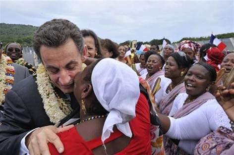 Comores : Mayotte n'est pas la France. Et pour cause !