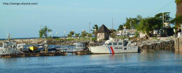 COMORES / Mayotte, île au parfum stupéfiant. Merci la gendarmerie ?