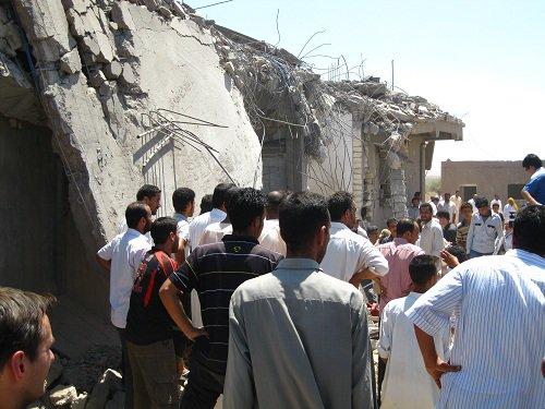 Libye : preuves des crimes contre l'humanité de l'OTAN.