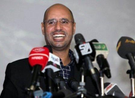 Libye – Le flagrant délit de mensonge. Seïf al-Islam libre (vidéo)