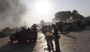 Libye: un sénateur américain fustige le « gangstérisme » de l'Otan