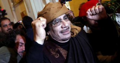 Libye – Tripoli, le tombeau à ciel ouvert