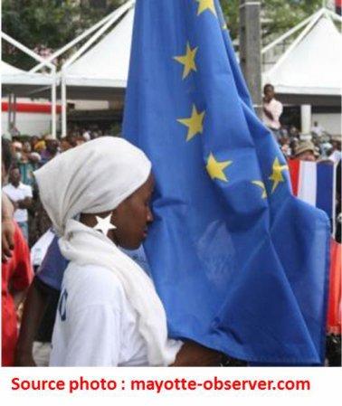 La capacité de nuisance des Comores pour la rupéïsation de Mayotte