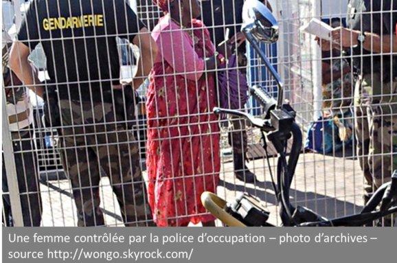 Comores / Mayotte : Elle chute de 15 m et se brise la hanche en voulant échapper à la police