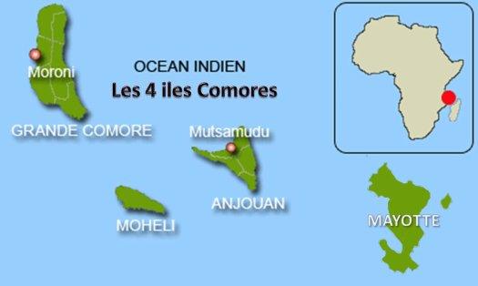 Mayotte: corps d'un bébé violée trouvé