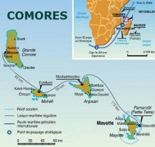 Comores : De quel droit la France se maintient-elle à Mayotte ?