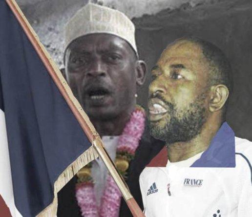 COMORES : UNE PLAINTE COMICO-MEDIATIQUE CONTRE SAMBI POUR DISTRAIRE LE PEUPLE