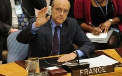 Les Etats unis peuvent  « comorialiser » l'admission de la Palestine aux Nations Unies.