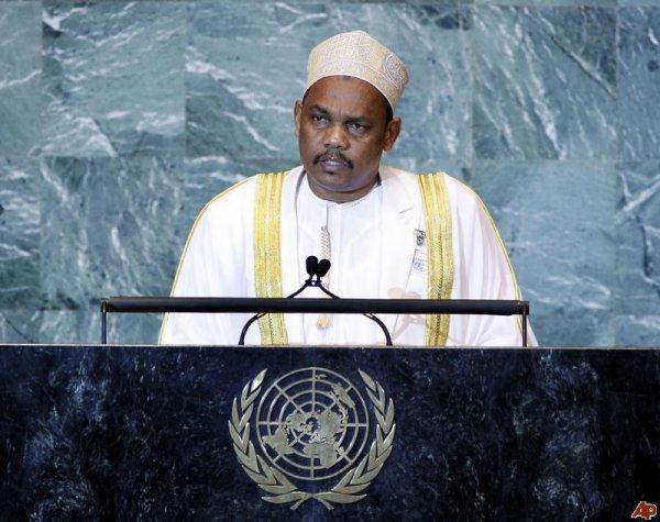 La sonnerie qui fait un tabac aux Comores