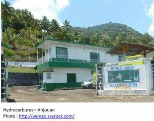 COMORES /ANJOUAN : Hydrocarbures, Les conséquences de la hausse du carburant sont énormes