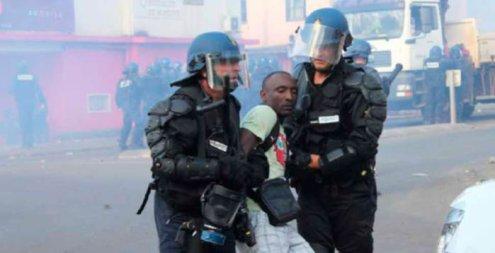 Mayotte /Mabawas : Les négociations sont interrompues