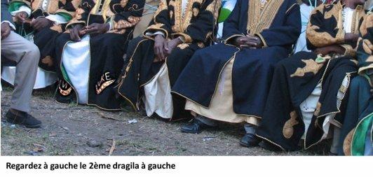 COMORES/Culture : Un « dragla Nike » suscite le mécontentement général