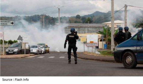 Comores : violences à Mayotte les autorités comoriennes ne brochent pas