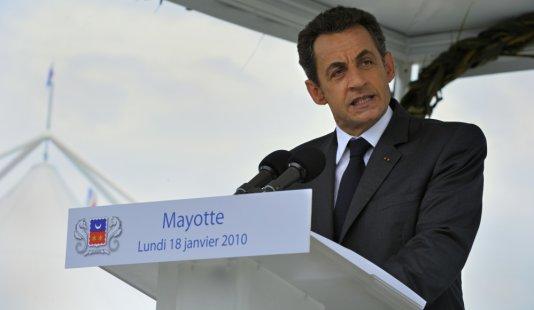 COMORES / L'article de l'année 2012 : Non, non, non, Mayotte, ce n'est pas la France !