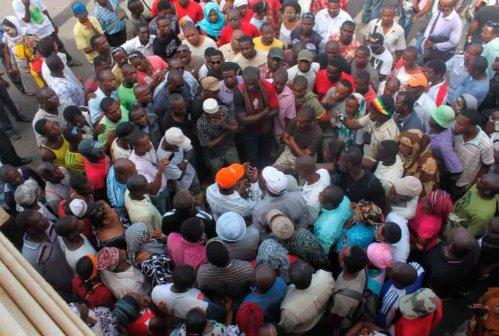 COMORES / MAYOTTE : La grève qui tue