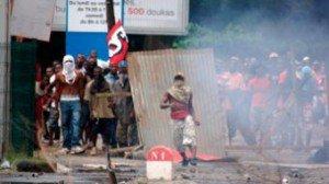 COMORES : Révoltes à Mayotte