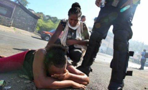 COMORES /Mouvement social à Mayotte : Un arbre pour cacher la forêt