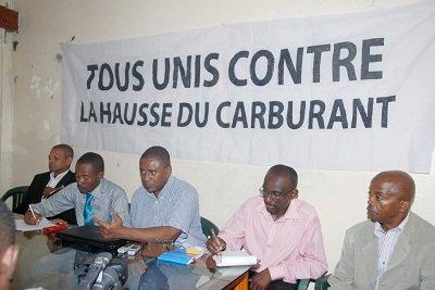 COMORES / Vie chère, Wanantsi s'insurge contre «les intimidations»