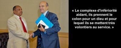 La rupéïsation de Mayotte dans un silence couard des COMORES