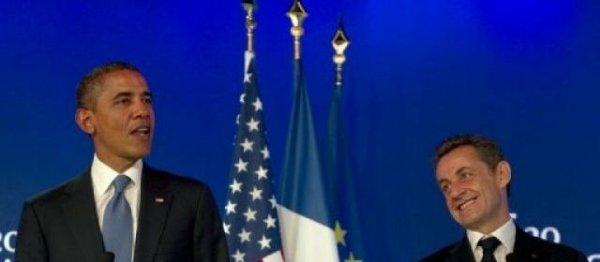 Obama espère que Giulia Sarkozy a «le physique de sa mère»