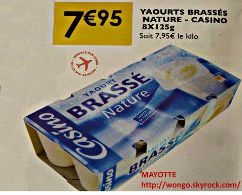 Mayotte et la parabole du yaourt