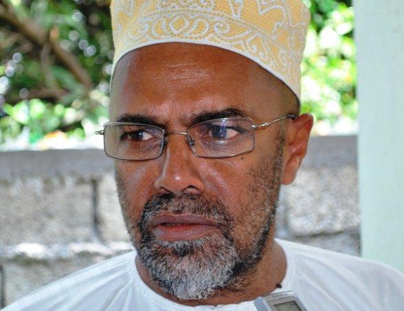Comores: le 12 novembre et le Comité Maoré