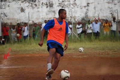 COMORES /Mozambique : Deux comoriens de Mayotte dans l'équipe nationale