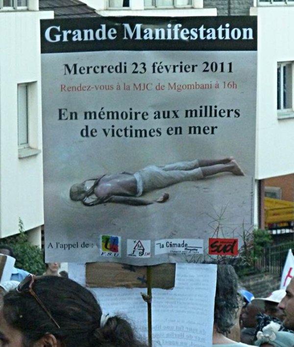 COMORES / Art : Une exposition sur la traversée de Mayotte
