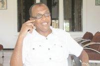 COMORES : Ahmed Thabit «Avant le visa il n'y avait pas de morts»