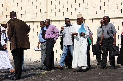COMORES / Fonction publique : Gel des avantages financiers accordés depuis 2010