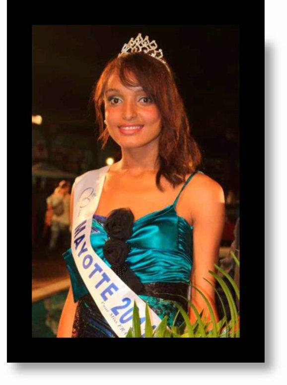 COMORES : J-1 pour Miss Mayotte 2011