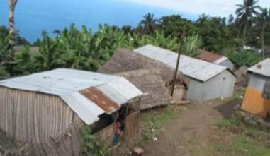 COMORES / Population : le projet Habitat pourrait reprendre vie